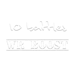 10 battles winrate boost