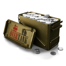 WoT credit pack