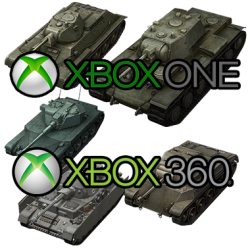 Xbox any tier 5 tank boost