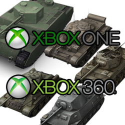 Xbox any tier 6 tank boost