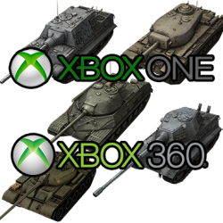 Xbox any tier 9 tank boost