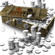Overtank wot credit pack