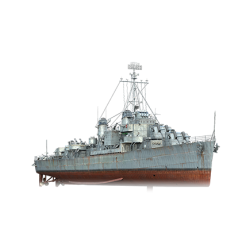 World of Warships Tier 10