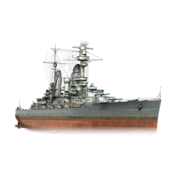 World of Warships Tier 5
