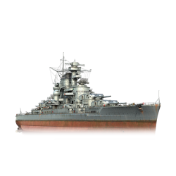 World of Warships Tier 6