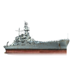 World of Warships Tier 8