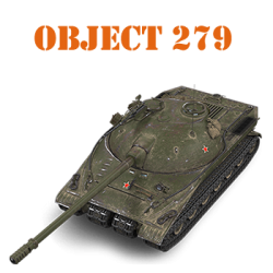 object 279 mission wot service