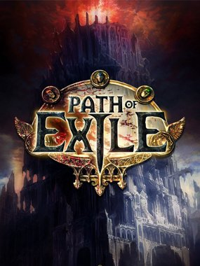Path of Exile PoE item and currency shop